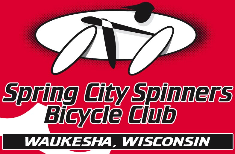 Spring City Spinners Logo